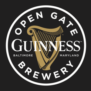 Guinnes Open Gate Brewery